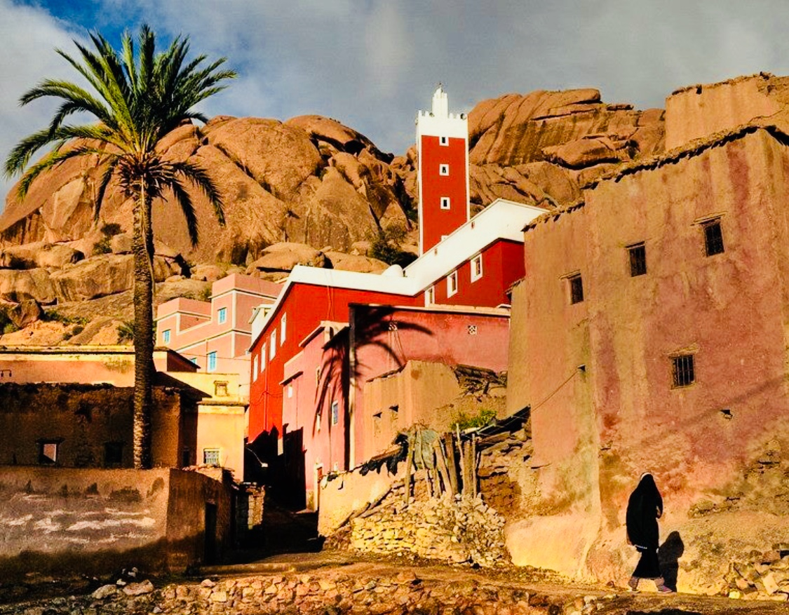 Private Tour to Route of 1000 Kasbahs and Ouarzazate tour in 2 days from Marrakech